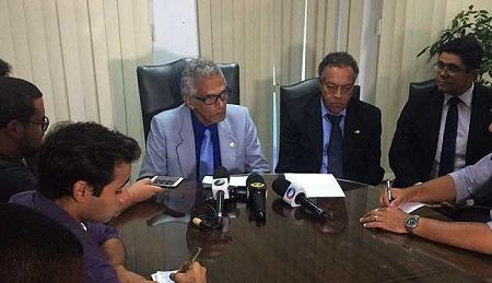 Após solicitação formal, Governador repassa R$ 95 milhões ao Tribunal de Justiça