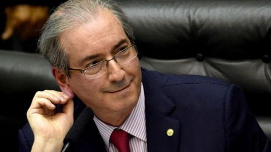 Quem são os líderes da 'tropa de choque' que blinda Cunha na Câmara