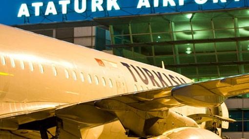 Mulher morre em explosão em aeroporto de Istambul
