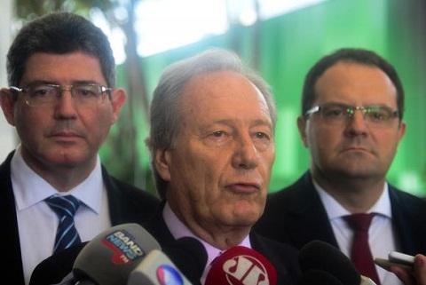 STF e equipe econômica fecham acordo para acelerar execuções fiscais