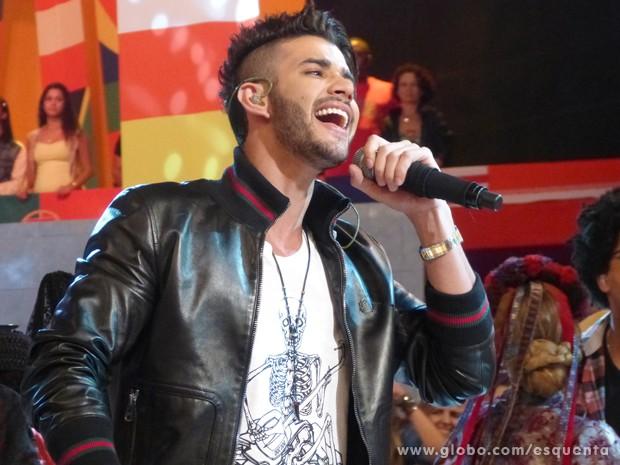 Mãe de Gusttavo Lima morre dias após casamento do cantor