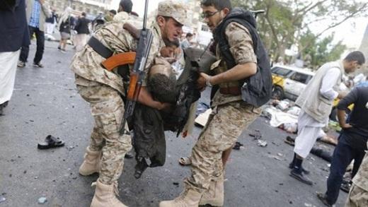 Estado Islâmico é responsável pelo atentado que matou o governador no Iêmen
