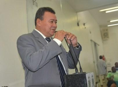 Roque Pereira critica sindicatos de trabalhadores de órgãos estaduais