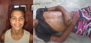 Tchubilubilu: Mais um meliante troca tiros com a polícia e leva a pior