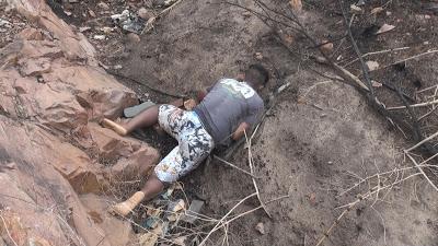 Corpos de dois jovens são encontrados no Jardim Acácia