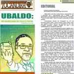 UBALDO: UM GRAMSCIANO DO PALCO À POESIA