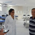 Governo acelera obras na área da Saúde em Salvador