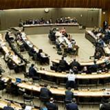 Começa 69ª Assembleia Mundial da Saúde com representantes de 169 países
