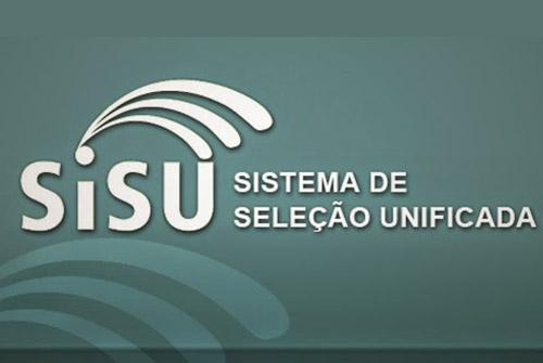 Inscrições 2016.2 do Sisu já começaram; UFRB oferta 905 vagas