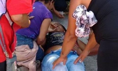 O tiro na militante do MTST é um sinal do que vem por aí no Brasil?
