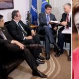 Denúncia perde força e Dilma reúne aliados