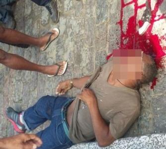 Sargento aposentado da PM é morto ao reagir assalto
