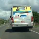 Vereador afirma que nas cidades de Salto de Pirapora e Votorantim tem ônibus coletivo de Feira de Santana