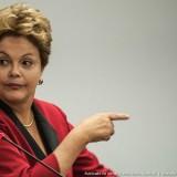 Crise brasileira Impeachment: Dilma falará na segunda feira