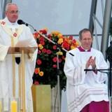 Exploração sexual e tráfico de pessoas é condenado pelo Papa Francisco