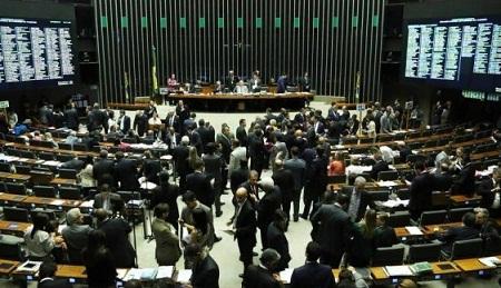 Impeachment: Senado retomou às 10 horas de hoje o debate entre defesa e acusação