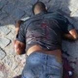 Homem de identidade não confirmada foi assassinado a facadas no bairro Campo Limpo