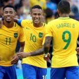 Tite convoca atletas para eliminatórias da Copa 2018 dentre eles sete campeões olimpícos