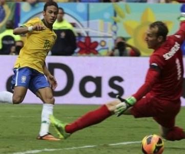 Brasil faz 6 e vai disputar o ouro na Rio 2016