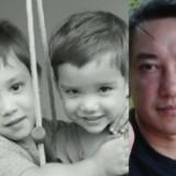 Pai mata os dois filhos de 3 e 4 anos tenta suicídio e deixa carta