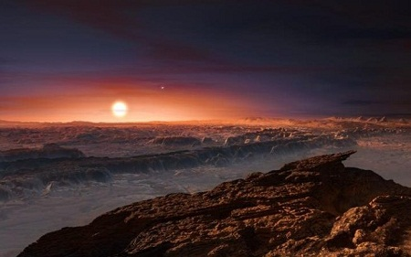 Cientistas anunciam descoberta de planeta 'irmão' da Terra próximo ao Sol Fonte