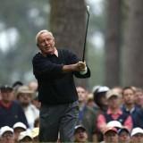 Morre a lenda do golfe Arnold Palmer aos 87 anos