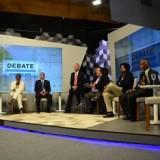 Em debate na TVE, candidatos a prefeito de Salvador apresentam propostas