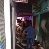 Proprietário de loja de brinquedos é morto a tiros no Feiraguay