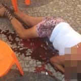 Mulher é assassinada em bar no Jardim Acácia