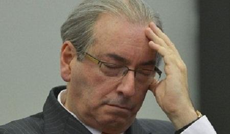 Justiça nega habeas corpus para Eduardo Cunha