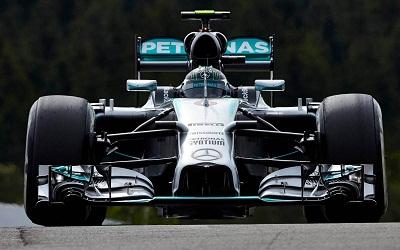 Nico Rosberg conquistou o seu primeiro título chegando em segundo no Abu Dhabi