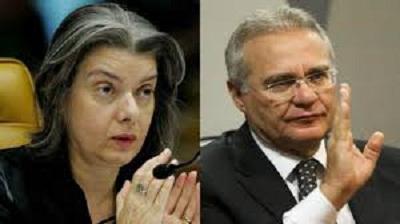 STF inicia julgamento de ação que pode tirar Renan da presidência