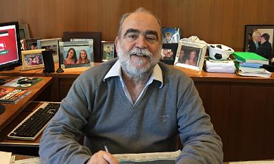 Vice-presidente da CBF estava no voo da Chapecoense, confirma assessoria