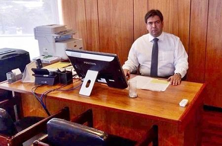 Assessor de Geddel é alvo de operação da PF na Bahia