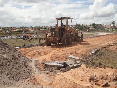 Câmara de Vereadores de Feira de Santana única responsável pela situação da Lagoa Salgada