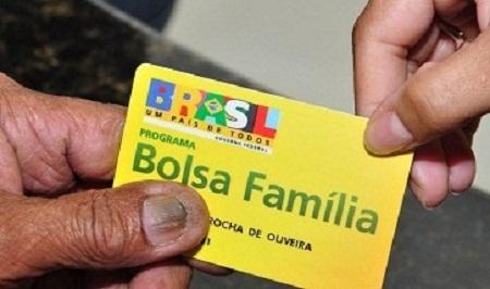 1,1 milhão de cadastros do Bolsa Família são cancelados e bloqueados