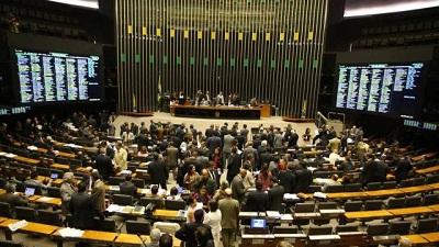 Câmara quer votar anistia para caixa 2 ainda em novembro