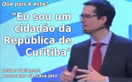 Destruição a Jato. A tragédia do Brasil de Moro num vídeo espetacular