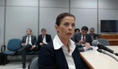 Sergio Moro fica frente a frente com Cláudia Cruz e decepciona