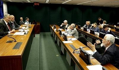 Comissão que fiscaliza finanças do governo está quase inativa