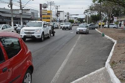 SMT fecha retorno após trincheira na Maria Quitéria