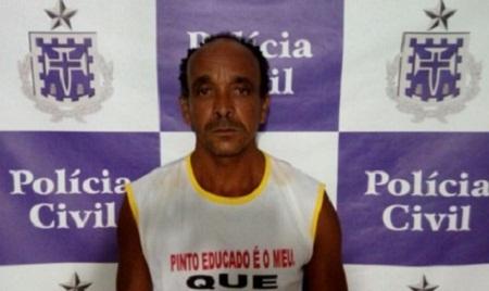 PAI SUSPEITO DE ENGRAVIDAR FILHA DE 16 ANOS NO SUL DA BAHIA