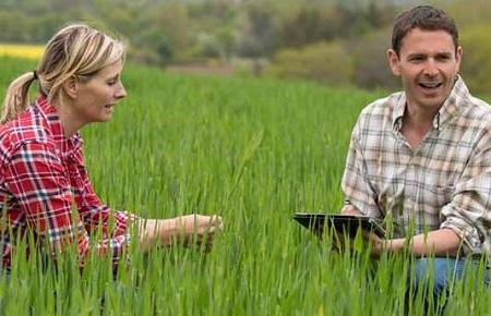 Jovens da cidade procuram colégios agrícolas por chances no agronegócio