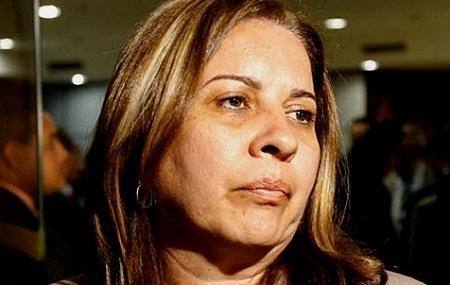 Juíza envolvida com traficante é 'condenada' a receber aposentadoria compulsória