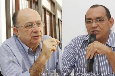 NADA DEFINIDO NA ELEIÇÃO DA PRESIDÊNCIA DA CÂMARA  TOURINHO É CANDIDATO