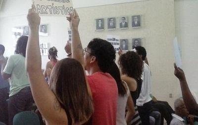 Vereadores rejeitam emenda de Edvaldo Lima e aprovam Plano de Cultura