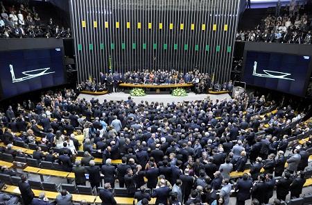 Um total de 53 políticos é alvo de 84 ações penais; veja quem são