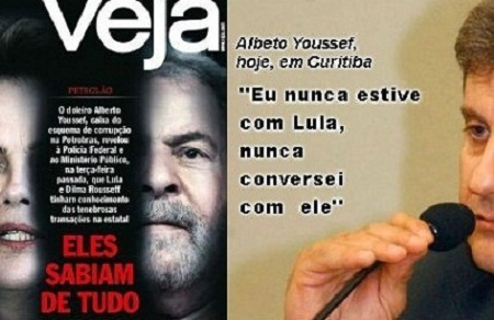 """Youssef diz que nunca viu ou falou com Lula. Então, como """"ele sabia de tudo""""?"""