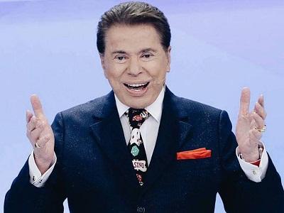 Descubra o mistério que faz Silvio Santos não conceder entrevistas