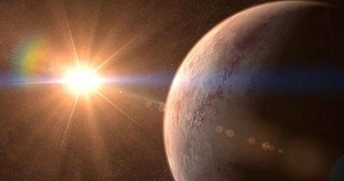 """Astrônomos descobrem """"super-Terra"""" a 33 anos-luz de distância"""